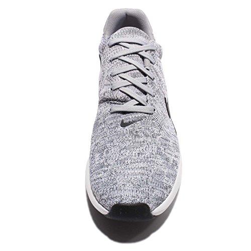 Nike Air Max Mannen Modern Flyknit Sneakers Grijs