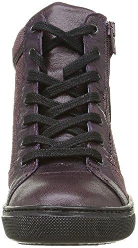 Pataugas Kay F4b - Zapatillas de deporte Mujer Morado - morado (Aubergine)
