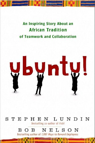 Ubuntu Inspiring Tradition Teamwork Collaboration