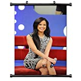 Rocsi Diaz Celebrity Wall Scroll Poster (16x24) Inches