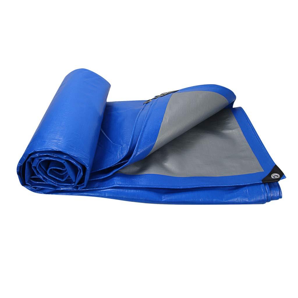 YANGJIANXIN Plane, Kunststofffolie, Doppelseitig Wasserdicht, Verwendet Für LKW-Sonnenschutz, Stützanpassung