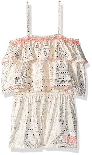 Juicy Couture Ruffle Dress - 4