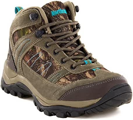 Northside 316437W Women's Terrace Mid WP Hikers Boots