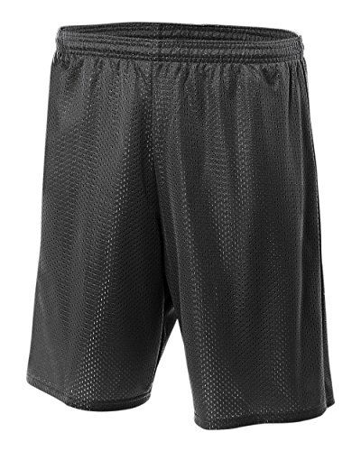 C6 Pro Series Mesh Shorts