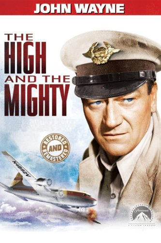 The High and the Mighty (1954) (Movie)