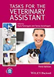 Tasks for the Veterinary Assistant 3rd Edition