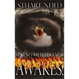 Spring Heeled Jack Awakesby Stuart Neild