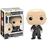 Funko Draco Malfoy Figura de Vinilo, colección de Pop, seria Harry Potter 6569