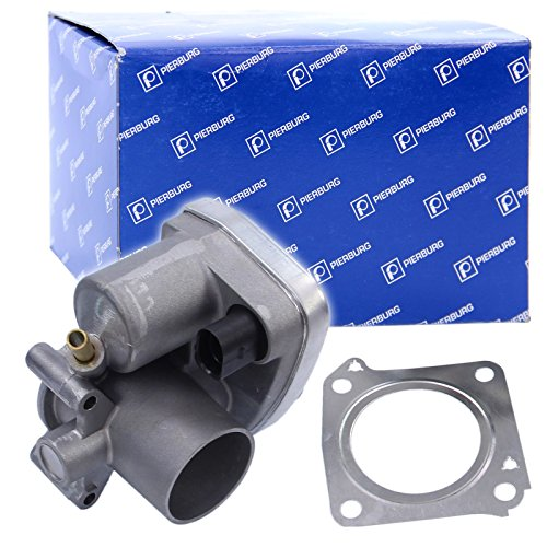 1x PIERBURG Throttle Body: