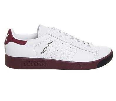 adidas Originals Forest Hills, Footwear White Footwear White