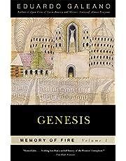Genesis: Memory of Fire, Volume 1 (Volume 1)