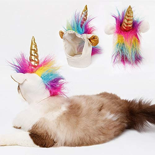 Handfly Pet Dog Cat Hat Headwear Costume outfits Cosplay Stuffed Plush Hat with Ears for small dogs,Puppy,cats Shark cap