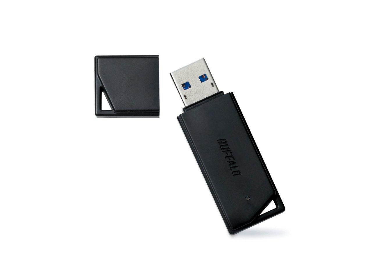 Amazon Buffalo Usb30 Usb 8gb Flashdisk Toshiba 8 Gb Ruf3 K8ga Bk N Ffp