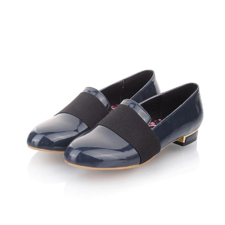 Charm Foot Fashion Womens Flat Shoes Casual Shoes Low Heel