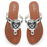 LuLaLax Thong Sandals offers