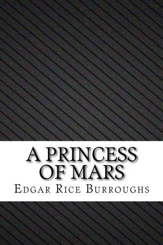 A Princess of Mars ebook
