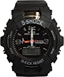 Eiva Digital black Dial Boys Watch Eiva 800