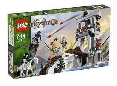 [해외] LEGO (레고) CASTLE 7079 블럭 장난감 (병행수입)