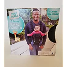 Little Journey 3 Position Baby Carrier