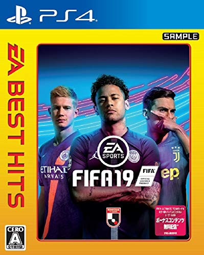 FIFA19 [EA BEST HITS]