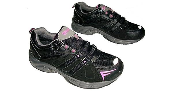 Crivit Sports - Zapatillas de Running para Mujer 37: Amazon.es: Zapatos y complementos