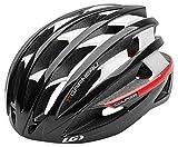 Louis Garneau Course Helmet Black-Medium