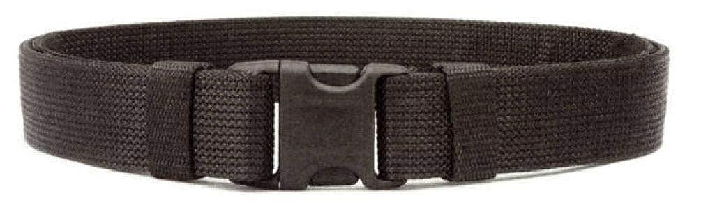 Fire Ems Emt Security Guard 1-1//2 Nylon Duty Duty Tactical Patrol Belt