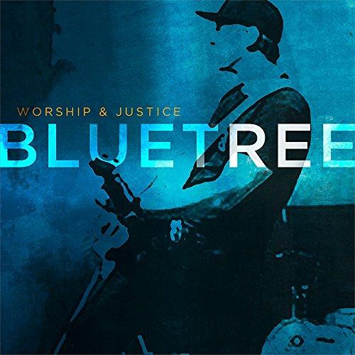Worship & Justice Album Cover