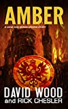 amber a dane and bones origins story the dane and bones origins series book 7