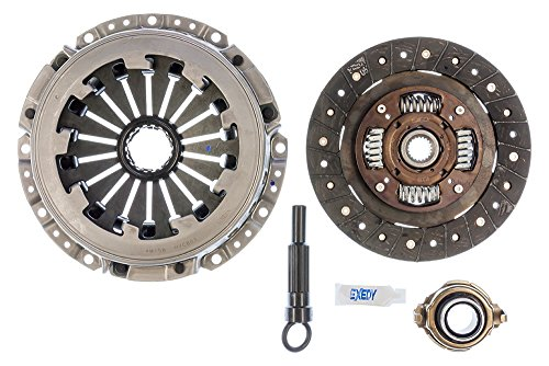 2006 Hyundai Elantra Clutch - EXEDY 05087 OEM Replacement Clutch Kit