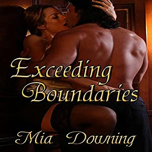 Exceeding Boundaries Audiobook