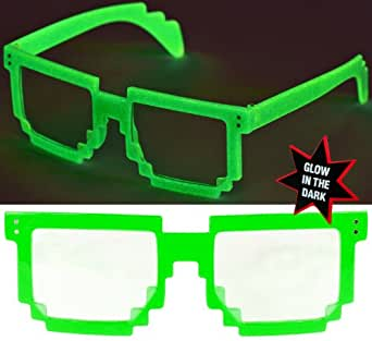 Nerd Clear - Montura de gafas - para hombre