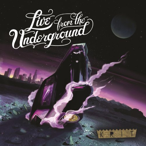 Live From The Underground [Clean]