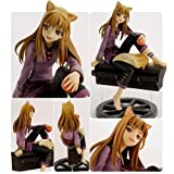 Moekore PLUS NO.14 [Spice and Wolf] Holo (1/6 PVC Figure) (japan import) by Volks by Volks