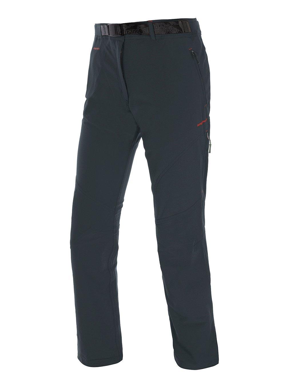 gris (anthracite) Trangoworld magoian Pantalons Longs L