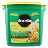 Miracle-Gro All Purpose Water Soluble, 24-8-16, 3.42kg - Best Reviews Guide