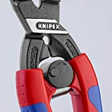 KNIPEX Tools 71 12 200, Comfort Grip High
