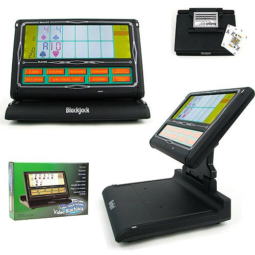 Trademark Poker Touch Screen Laptop Video (Touch Screen Chess Game)