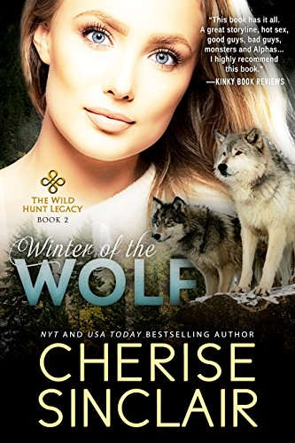 Winter of the Wolf (The Wild Hunt Legacy Book 2)