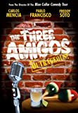 Three Amigos [DVD] [Region 1] [US Import] [NTSC]
