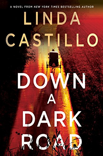 Down a Dark Road: A Kate Burkholder Novel cover