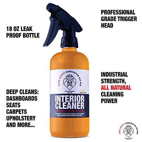 Buy automotive interior cleaner