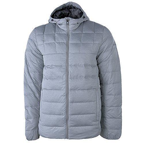 Quilt Down Jacket - 9