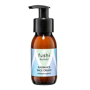 Amazon com : Fushi BioVedic(TM) Instant Hydration Cream by