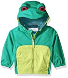 Columbia Baby Kitteribbit Jacket, Circuit Tree Frog, 6/12