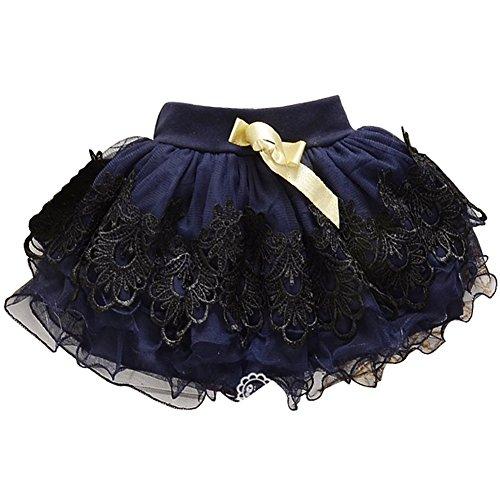 New Short Skirt Slip - 6