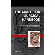 The Mont Reid Surgical Handbook: Mobile Medicine Series