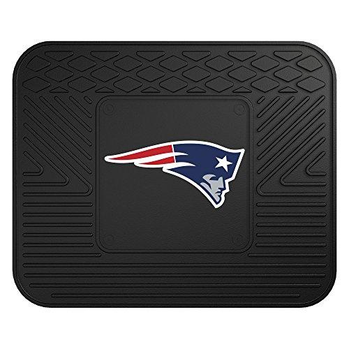 Nfl Truck Mats - FANMATS NFL New England Patriots Vinyl Utility Mat