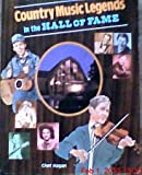Country Music Legends in the Hall of Fame, Chet Hagan, 0840741049