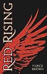 Red Rising - Livre 1 - Red Rising (Aventure) par Brown